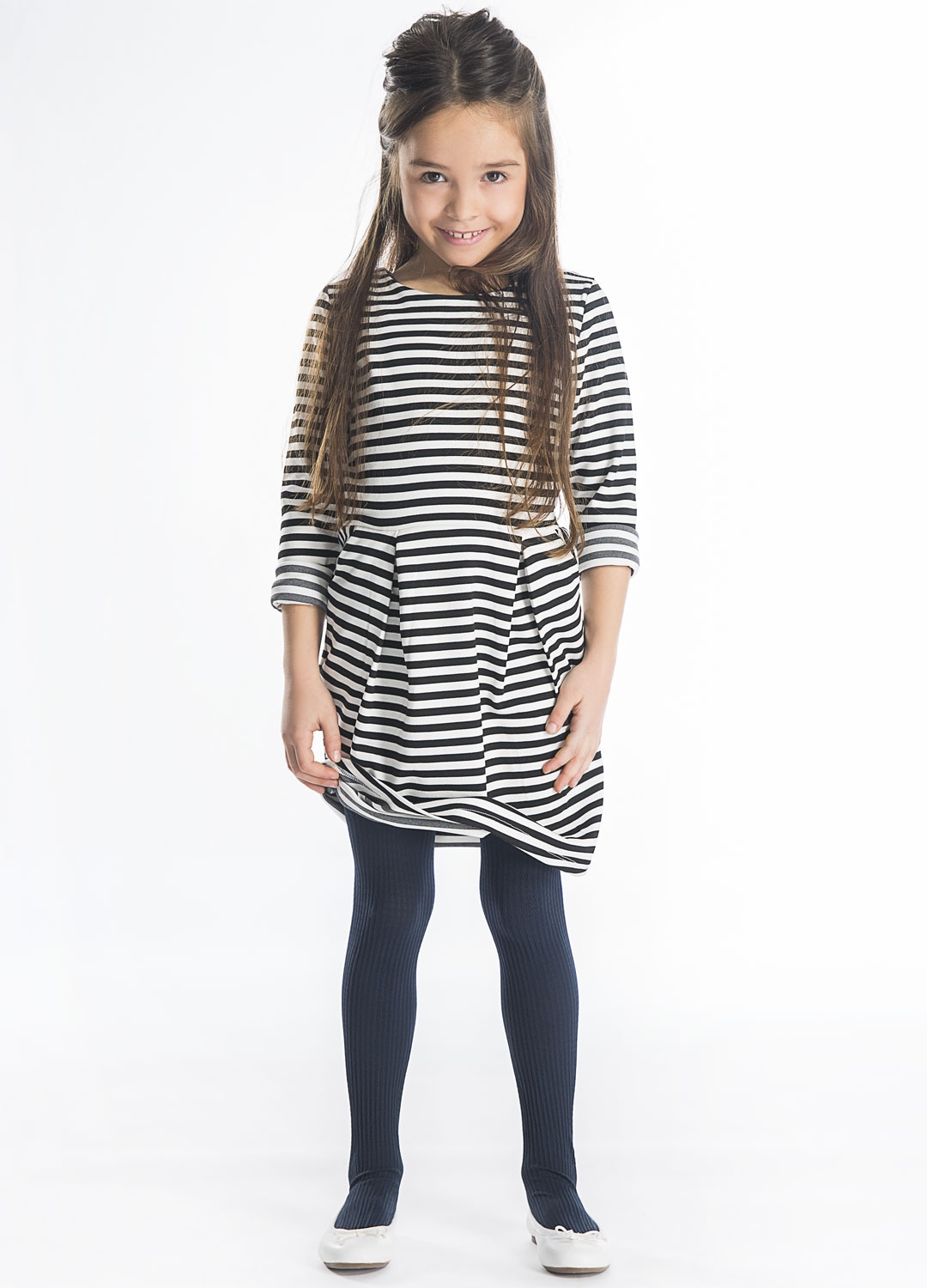 Children's Tights Testarda | Past Collection