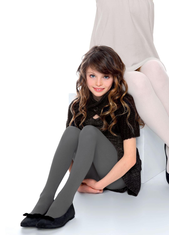 kids in tights Children cotton tights