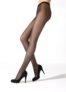 Back seam tights target