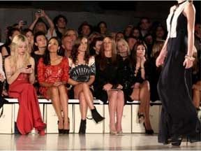 TEMPO DI FASHION WEEK