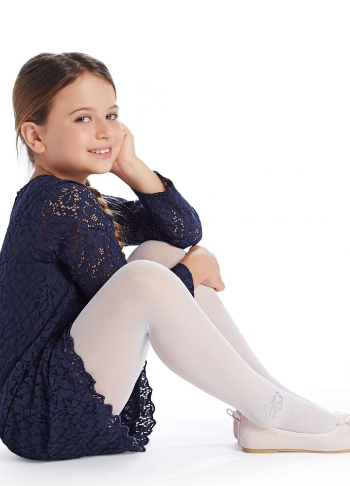 Danskin Girl's Size T (2T - 4T). Black Full Footed Tights. Perfect all-occasion tights for girls. Student All-Occasion Tights. Tights are great for all you do: go to the gym, work out, exercise, fitness, gymnastics, classes, aerobics, yoga, dance, jogging, running, cardio, cross training, etc.