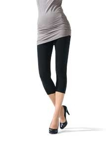 leggings donna in viscosa