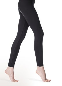 Leggings Viscosa