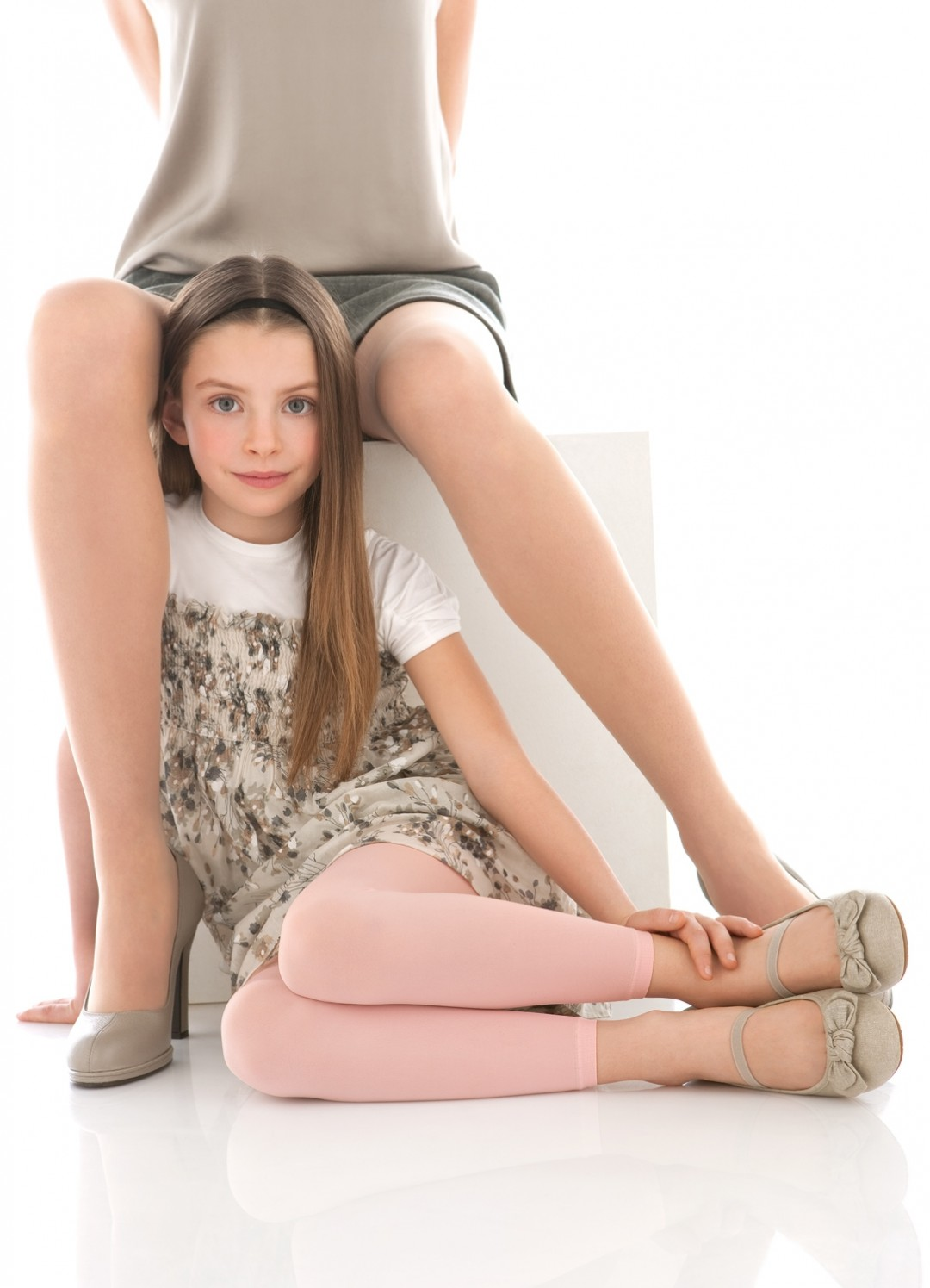 Children S Leggings Girl Leggings Classical Collection