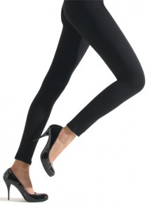 Leggings Donna Cotton Soft