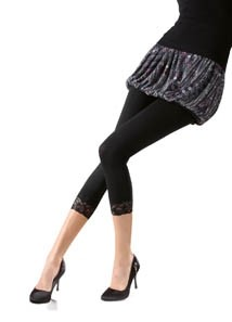 Immagine leggings donna olmania 150 den