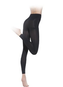 Leggings donna push up